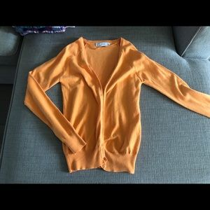 Zara cotton mid Cardigan